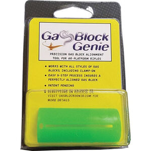 "Gas Block Genie .750"" Gas Block Alignment Tool Polymer"