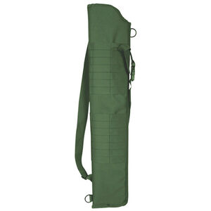 Fox Outdoor Tactical Shotgun Scabbard Nylon Olive Drab 58-330