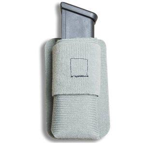 VERTX MAK Standard Magazine Pouch Velcro One Wrap Grey Foliage VTX5110