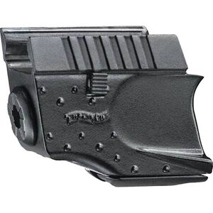 Walther Arms PK380 Red Laser Sight Rail Mounted Polymer Black 505100