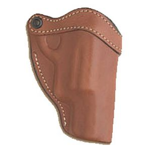 Hunter  Taurus Judge Public Defender Belt Holster Right Hand Leather