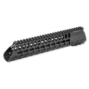 "Diamondhead VRS T-308 LR-308 High Free Float Handguard 10.25"" Keymod Aluminum Black 2361"