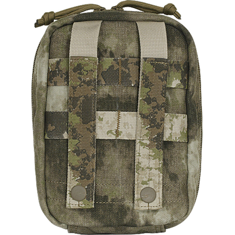 Voodoo EMT Pouch OD Green