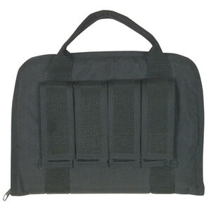 Fox Outdoor Tactical Pistol Case Nylon Black 54-53