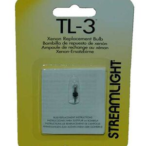 Streamlight Xenon Bulb for TL-3 Flashlight