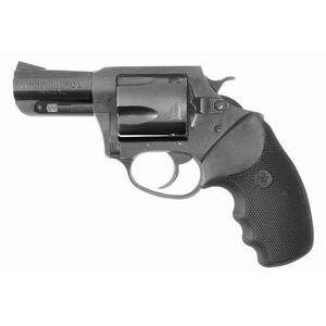 "Charter Arms Bulldog Revolver .44 Special 2.5"" Barrel 5 Rounds Rubber Grips Nitride Finish 64420"
