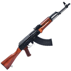 "Riley Defense RAK-47-C AK-47 Semi Auto Rifle 7.62x39mm 16.25"" Barrel 30 Rounds Wood Laminate Furniture Black Finish"