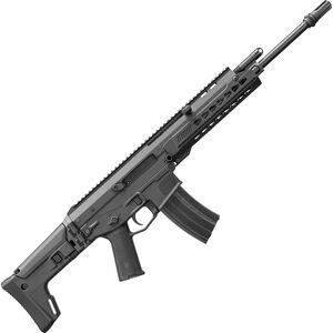 "Bushmaster ACR Semi Auto Rifle 6.8mm SPC II 16.5"" Barrel 25 Round Magazine Folding Collapsible Stock Black"