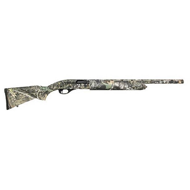 20 Gauge Remington Model 11-87 Sportsman Youth Shotgun 3 ...