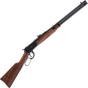 "Rossi Model R92 Carbine .44 Mag Lever Action Rifle 20"" Barrel 10 Rounds Wood Stock Blued Finish"