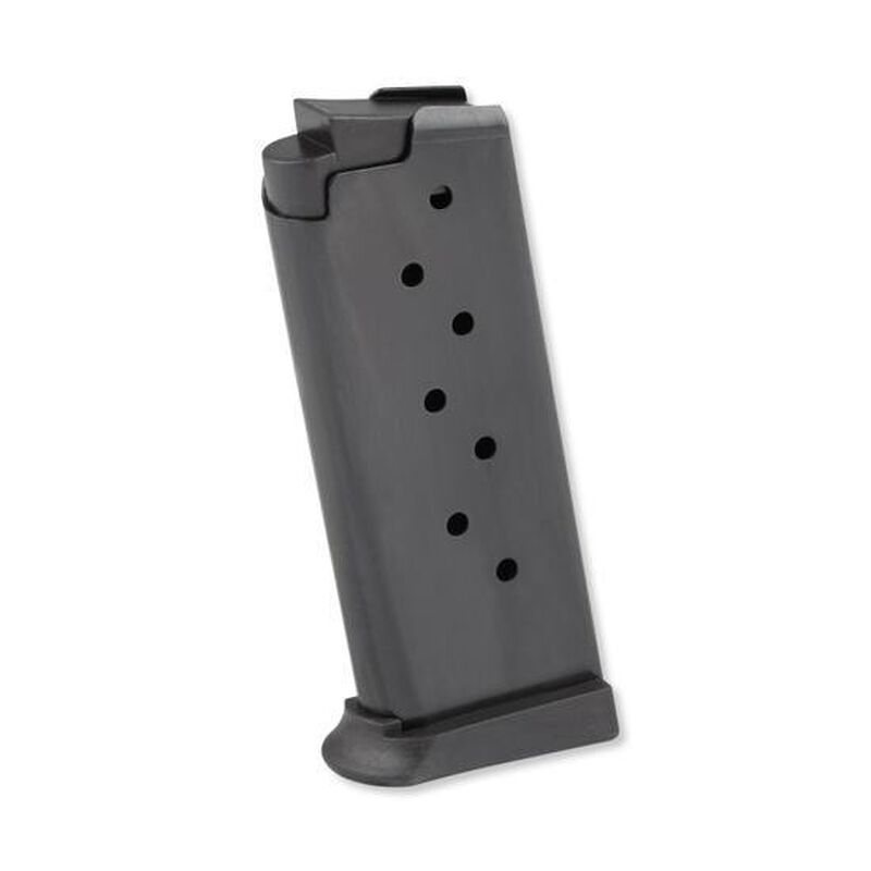 ProMag Sig Sauer P938 Magazine 9mm Luger 6 Rounds Steel Blued SIG 20