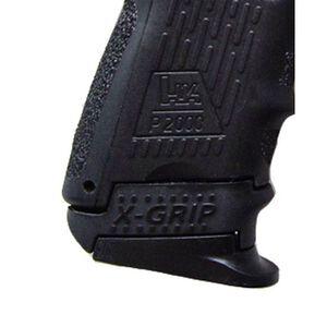 X-Grip Magazine Spacer HK P2000 9mm/.40 S&W Black HK2000-P30
