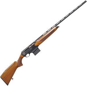 """TR Silver Eagle XT3 Field .410 Bore Semi Auto Shotgun 28"""" Barrel 3"""" Chamber 5 Rounds Wood Stock Black"""