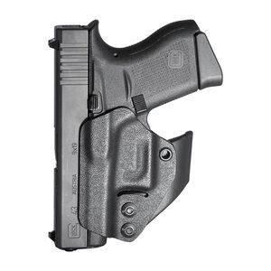 Mission First Tactical Minimalist Appendix IWB Ambidextrous Holster for Glock 42/43