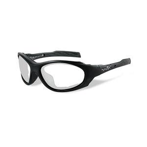 Wiley X XL-1 Safety Glasses No Lenses Matte black Frame