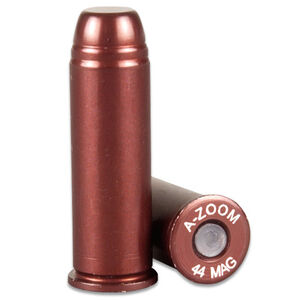 A-Zoom Snap Caps .44 Magnum Five Pack