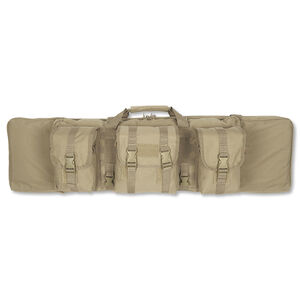 Tru-Spec Multi Weapon Case 42 Inches Coyote 6377000