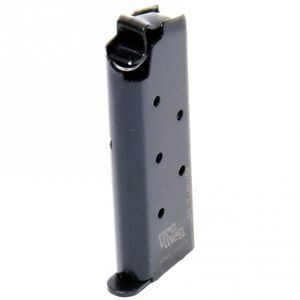 ProMag Sig Sauer P238 Magazine .380 ACP 6 Rounds Steel Blued SIG 17