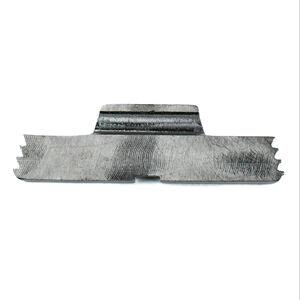 DELTAC Extended Slide Lock Lever For GLOCK Universal Stainless Steel GLC101SS