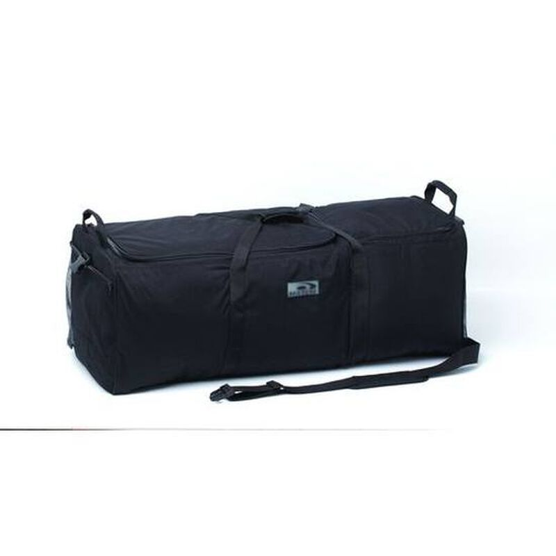 Hatch Exotech Carry Bag Denier Cordura Nylon One Size Black