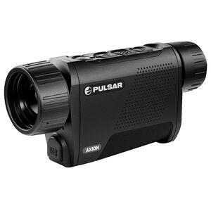 Pulsar PL77427 Axion XQ38 Monocular 3.5-14x 9.8x17.2 Degrees FOV Black