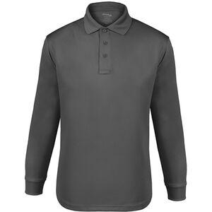 Elbeco Men's UFX Long Sleeve Tactical Polo Shirt