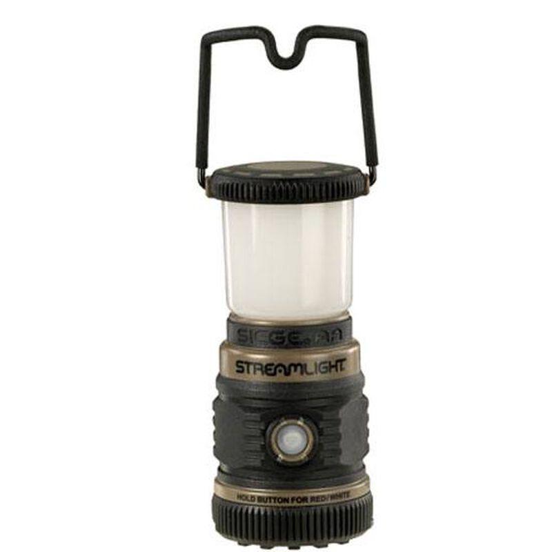 Streamlight Super Siege Lantern 1100 Lumes 120V Coyote 44947