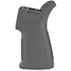 Reptilia CQC Grip For AR-15 Rifles Polymer Black