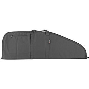 "Allen Tactical Rifle Case 38"" Polyester Black"