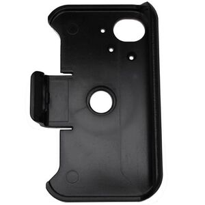 iScope LLC iPhone 4/4s Otter Box Smartphone Scope Adapter Plate Black IS9952