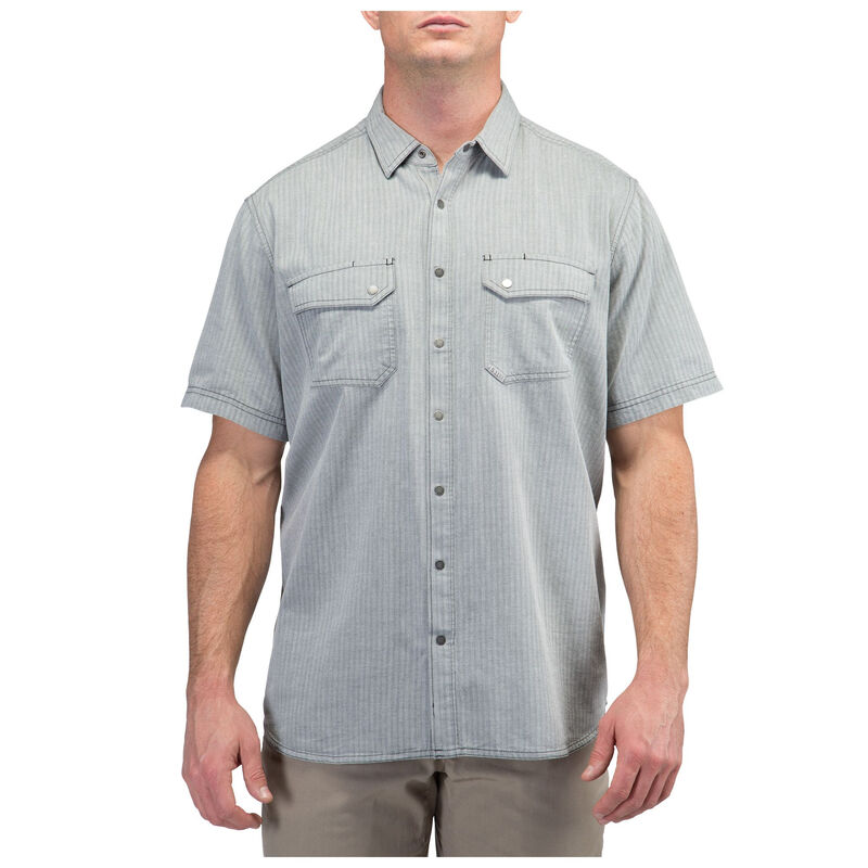 5.11 Tactical Herringbone Short Sleeve Shirt