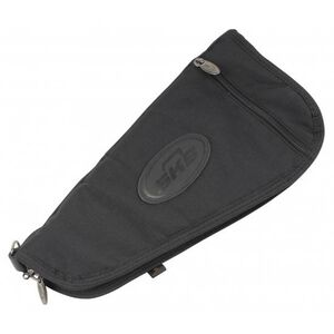 "SKB Sports Dry-Tec Pistol Bag, 15"" x 7.5"", Black"