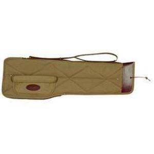 Boyt Harness Company Takedown Case With Pocket Canvas Green 0SC214PM9