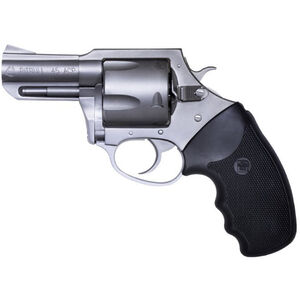 "Charter Arms Pitbull Revolver .45 ACP 5 Rounds 2.5"" Barrel Stainless Finish"