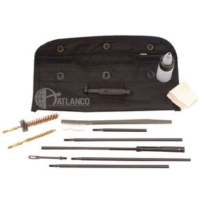 5ive Star Gear M16/AR-15 Cleaning Kit Nylon Black