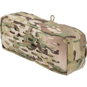 Sentry Magnetic IFAK Pouch Medical MOLLE Nylon Multi Cam