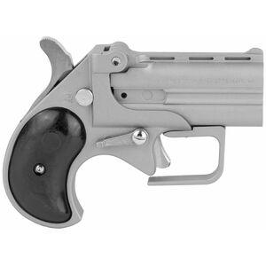 "Bearman Industries Big Bore Derringer with Guard 9mm 2.75"" Barrel 2 Rounds Satin Cerakote Finish"