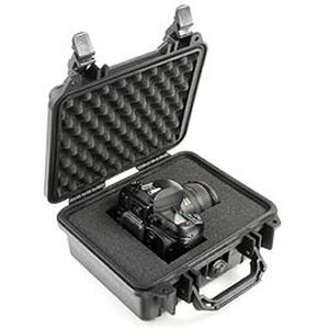 "Pelican Protector Small Case Black 11 x 10 x 5"" 1200-000-110"