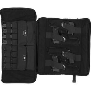 Allen UTV Multiple Handgun Storage Case Black