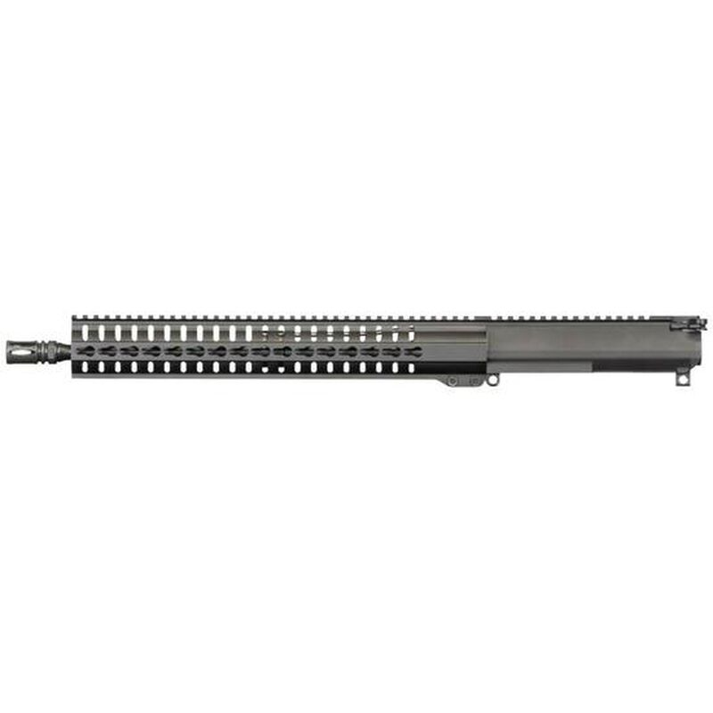 "CMMG Mk47 Mutant Complete Upper Assembly 7.62x39 16.1"" Barrel 1:10 Twist Keymod Handguard Black 76BFCA3"