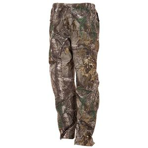 eb42fea4c4967 Frogg Toggs Men's Java Toadz 2.5 Lite-Weight Packable Pants X-Large,  Realtree