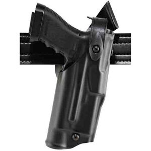 Safariland 6360 ALS/SLS Retention Holster for GLOCK 17/22 with Light Mid-Ride Right Hand STX Tactical Black