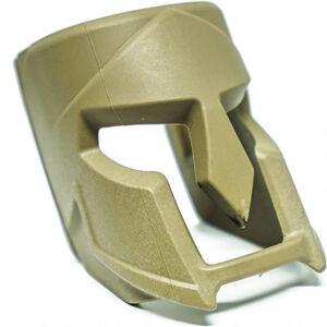 FAB Defense MOJO Spartan Phalanx Mask Grip FDE