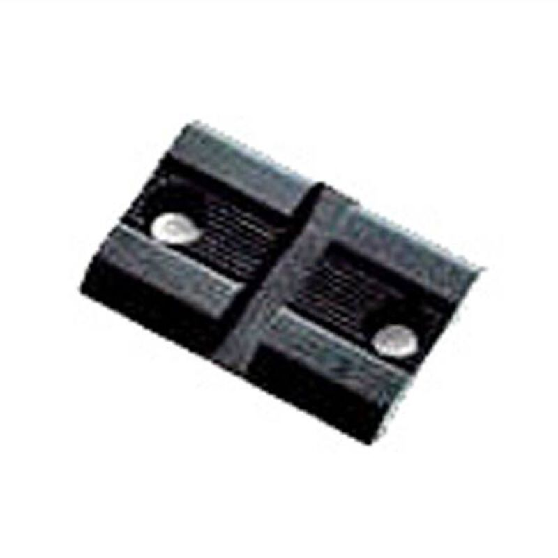 Weaver No. 48 Base Winchester 54 Standard Detachable Top-Mount Base Rear Black 48048