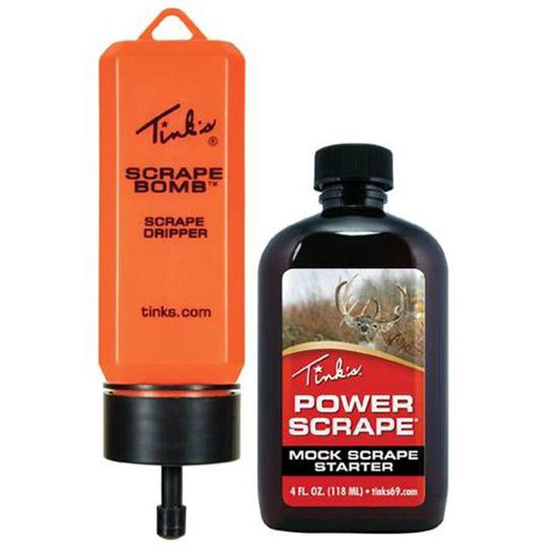 Tink's Power Scrape Gel Mock Scrape Starter 4 Ounces W5949