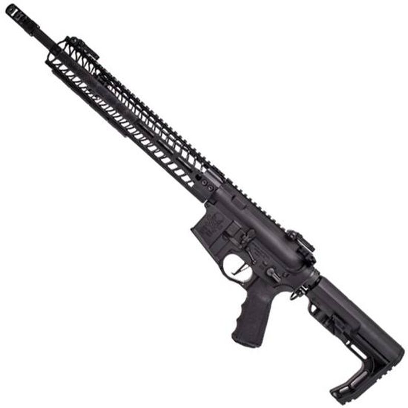 Spikes Tactical Pipe Hitters Union 5 56mm NATO AR-15 Semi Auto Rifle 16