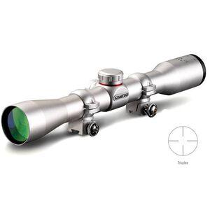 Simmons, 22 MAG Rifle Scope, 4X32, Truplex, Silver
