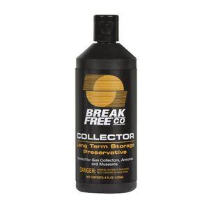 Break-Free CO-4 Liquid 4 oz. Collector Preserve 10 Pack