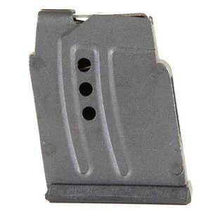 CZ-USA 452 Magazine .22 Long Rifle 5 Rounds Steel Blued 12001