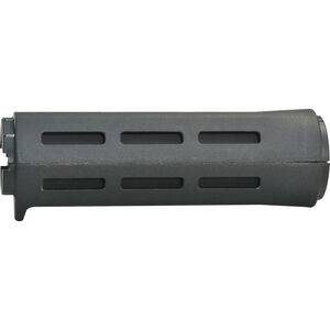 B5 Systems AR-15 Carbine Length Drop-In Style M-LOK Compatible Handguard Polymer Black